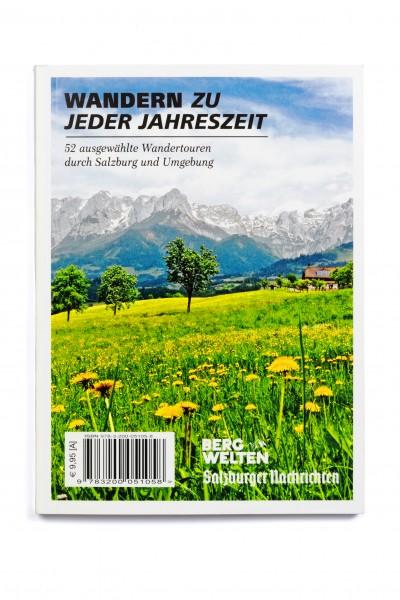 "Tourenbuch ""Wandern"""