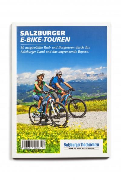 """Tourenbuch """"E-Bike"""""""