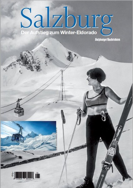 "Magazin ""Salzburg - Wintereldorado"""