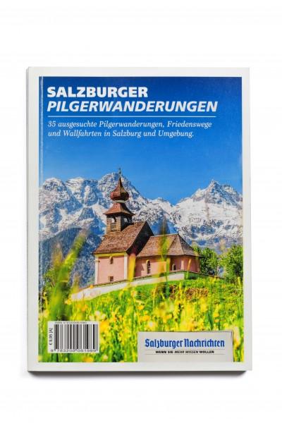 """Tourenbuch """"Pilgern"""""""