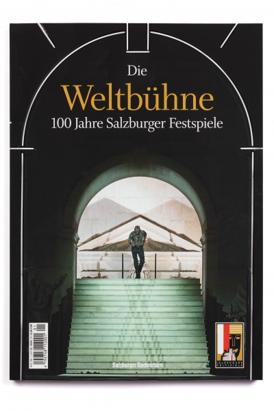 """Magazin """"Weltbühne"""""""