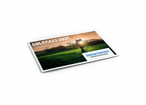 Golfpass 2021