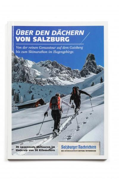 """Tourenbuch """"Skitouren"""""""