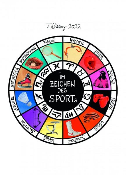 Wizany-Kalender