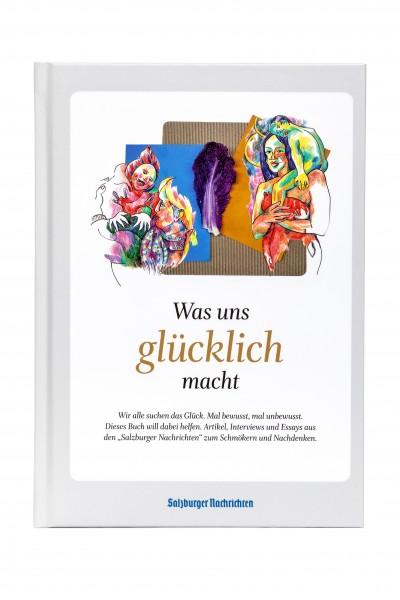 """SN Buch """"Glücksmomente"""""""